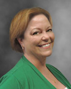 Deborah Sandoval