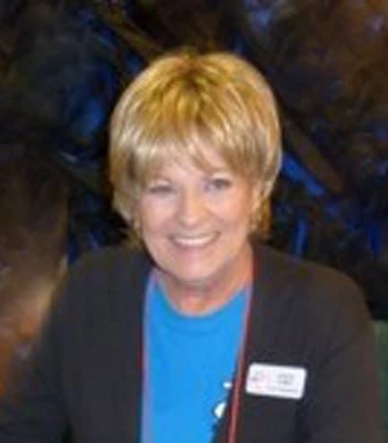 Gloria Fuller